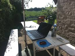 outdoor home office. Outdoor And Mobile Home Offices Office