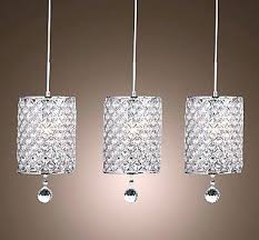 mini crystal pendant lighting mini crystal pendant light and lamps ideas with regard to awesome house