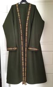 77 Best From My Hands Images On Pinterest 14th Century Hand Kaftan Jacket Pattern