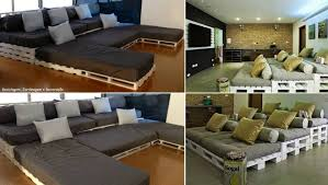 home theater furniture ideas. pallet idea is awesome home theater furniture ideas