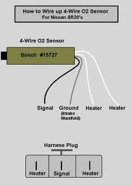 nissan oxygen sensor wiring diagram nissan wiring diagrams mazda 3 o2 sensor wiring diagram mazda printable wiring