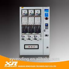 Coin Vending Machine Manufacturers Mesmerizing Xy Hot Sale Alibaba Coin And Bill Operated Convenient Tshirt