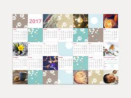 Small Picture Personalised Calendars 2017 Photo Calendars Diaries Photobox