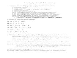 balancing chemical equations just how to balance worksheet easy answer key by tablet desktop