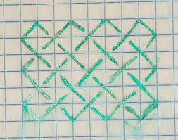 How To Draw Celtic Knots Using Graph Paper Under Fontanacountryinn Com