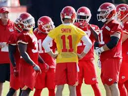 Kansas City Chiefs Running Back Depth Chart First Chiefs Depth Chart Released Atchisonglobenow Com