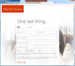microsoft office 365 for cur students