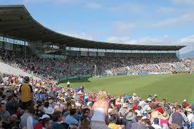 Hobart Arena Seating Chart Bellerive Oval Wikipedia