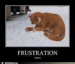Humorous Quotes About Frustration. QuotesGram via Relatably.com
