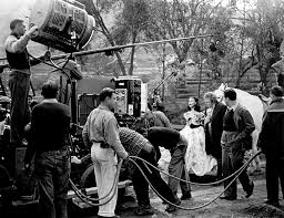 gone the wind film s the red list vivien leigh and thomas mitchell on the set of gone the wind directed by victor