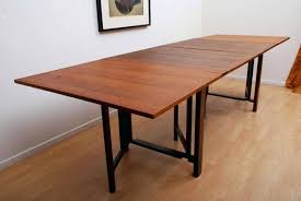 collapsible dining table dining room gorgeous great ideas for collapsible dining table in from picturesque collapsible collapsible dining table