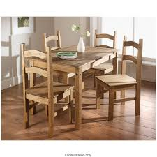 Dining Table: Rio 5 Piece Dining Set Dining Furniture Sets Bm ...