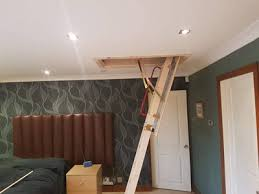 mini loft conversion by uk loft boarding ltd 0800 87 99967 loft room