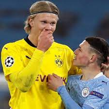 Man City vs Dortmund: Erling Haaland's performance hinted at the role he  could play for City