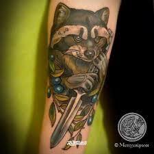 предплечье татуировки в новосибирске Rustattooru