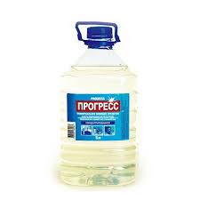 Универсальное моющее <b>средство ПРОГРЕСС</b> 5 л (ПЭТ бутыль ...