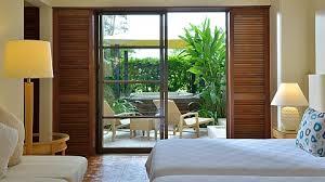 deluxe room with outdoor jet bath