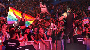 Homophobie ägypten