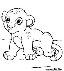 Disney Coloring Pages Free To Print Free Coloring Pages Printable