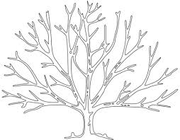 Small Picture Bare Tree coloring page Free Printable Coloring Pages