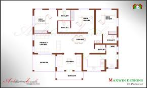 Modern One Bedroom House Plans Bedroom House Plans Modern 4 Bedroom House Plans Simple 4 Bedroom