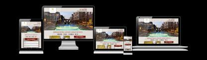 apartment website design. Apartment Website Design Responsive Vs Non Why Changes In Web Matter Ideas