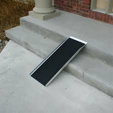 pet ramp for stairs aluminum short suitcase pet ramp 2 dog ramp for outdoor stairs diy