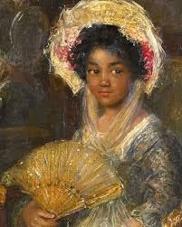 by simon willem maris portrait of a young black woman netherlands rijksmuseum amsterdam the image of the black in western art research project and