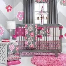 girls baby bedding