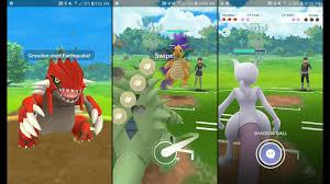 Muôn hình vạn trạng cách cheat game Pokemon Go - Download.vn