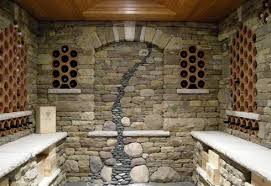 building a stone fireplace