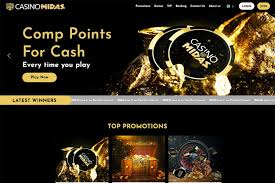 18 Exceptional Casino Website Design Inspiration 2020 - Colorlib