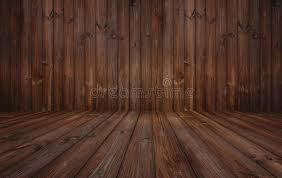 Dark Wood Texture Background Wood Wall And Floor Stock Photo