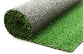 how is eco friendly carpet made