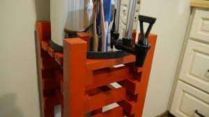 Custom BERKEY WATER FILTER Stand 10 Homemade DIY YouTube