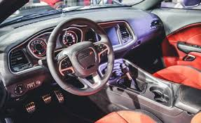 2015 dodge challenger interior. Unique Interior And 2015 Dodge Challenger Interior T