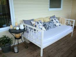 diy daybed headboard ideas removable tailored cover plans with storage diy daybed