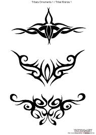 Tetování Ornamenty A Návrhy Veselý Blog Plný Obrázků