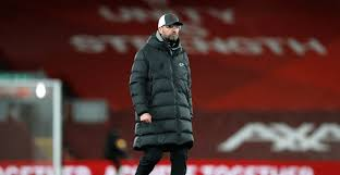 Manager is pondering a tough baptism for his newly signed defenders when manchester city come to town on sunday. Jurgen Klopp And Geoff Shreeves Involved In Tense Exchange