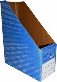 File holder box China Ampo Box Magazine File Holder In Corrugated Cardboard Alibaba Ampo Box Magazine File Holder In Corrugated Cardboard Buy