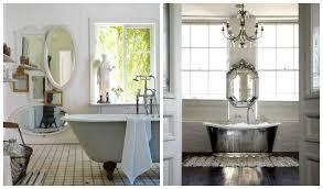 shabby chic bathroom bathroom. White-shabby-chic-bathroom Shabby Chic Bathroom
