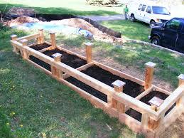 Small Picture Raised Vegetable Garden Plans Gardening Ideas