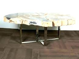 tree coffee table joshua book root for canada