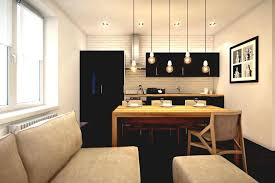 ... Large Size Of Living Room Minimalist:mini Stylish Scandinavian Home  Office Designs Small Apartment Room ...