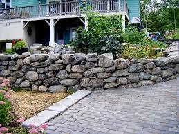 retaining wall ideas retaining wall design landscape rock garden ideas of beautiful extraordinary decorative