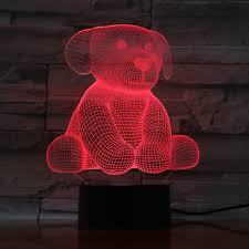home lighting effects. 3D Optical Illusion Lamp LED Night Light Produces Unique Lighting Effects Engraved Acrylic Home Lumineuse Veilleuse-in Lights From
