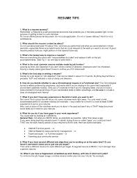 How To Make Resume For Job Interview Resume For Study
