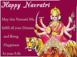 Happy Navratri Wallpapers - Wallpaper Cave