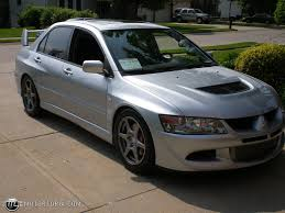 2005 Mitsubishi Lancer Evolution 8 - news, reviews, msrp, ratings ...