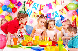 Child S Birthday Party Four Tips From Around The World For Taking A Childs